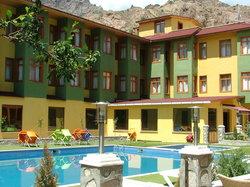 Hotel Barcelona Yusufeli