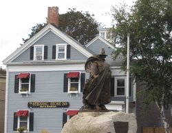 Salem Heritage Trail Tour
