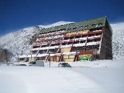Hotel Los Molles