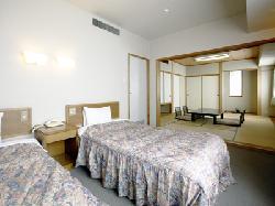 Yumura Hotel B&B