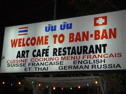 Chez Banban