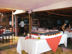 Restaurante El Pelicano