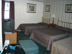 Val Roc Motel
