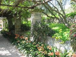 Giardini Botanici Hanbury - Villa Hanbury