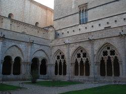 Real Monasterio de Santa Maria de Poblet