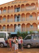 Motel du 15