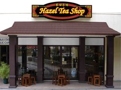 Hazel Tea Shop