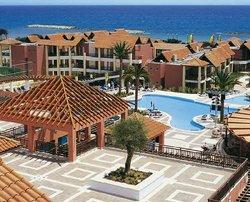 Aldiana Cyprus