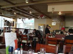 Jin MoLi RiShi Italian Restaurant