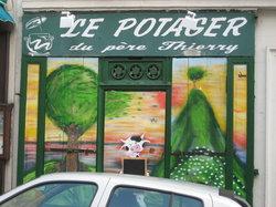 Le Potager du Pere Thierry