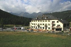 Hotel Il Fuorn