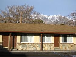 Bristlecone Manor Motel