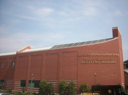 Thomas D. Clark Center for Kentucky History