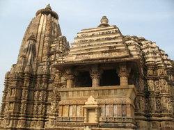 Khajuraho Templer