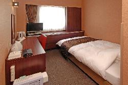 Hotel The Grand Court Tsunishi
