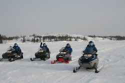 Yellowknife Outdoor Adventures