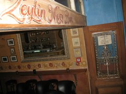 Cafe Zeytin
