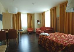 Hotel Fox Residence
