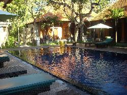 New Garden Wing Pool