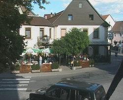 Konigsberg Hotel