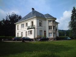 Chateau des Tanneurs