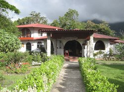 Hotel Los Capitanes Eco-resort