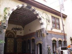 Al Zaytona Hotel