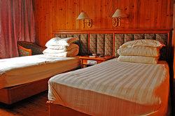 Longji Ping An Hotel