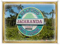 The Jacaranda Restaurant