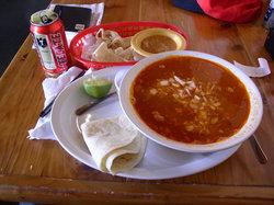 Rojas Restaurante Mexicano