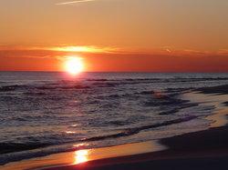 Topsail Beach State Preserve