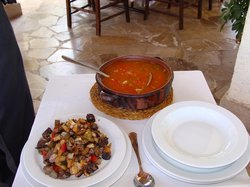 Restaurant Can Mateu
