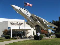 المتحف الوطني للبحرية والطيران