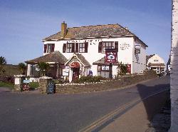 The Wootons Inn