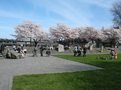 Japanese American Historical Plaza
