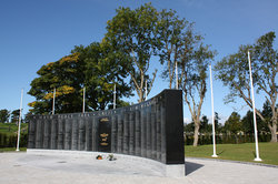 Mayo Memorial Peace Park