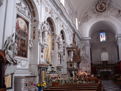 Church of Saint Augustine - Chiesa di Sant'Agostino
