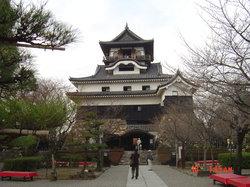 Inuyama Castle