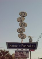 Dino's House of Pancakes