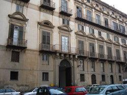 Palazzo Butera