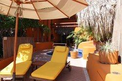 Villa Guadalupe Hotel