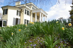 Oatlands Historic House & Garden