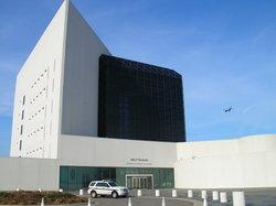 John F. Kennedy Presidential Museum & Library