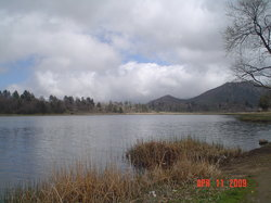 ‪Lake Cuyamaca‬