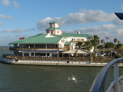 Joe's Crab Shack - N Shoreline Blvd