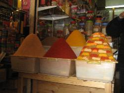 amazing meknes markets
