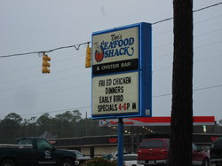 Doc's Seafood Shack and Oyster Bar
