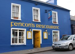 Fenton's Of Dingle