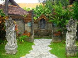 SANUR, BALI INDONESIA (19461454)