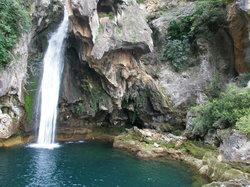 Parque Natural Sierra de Cazorla